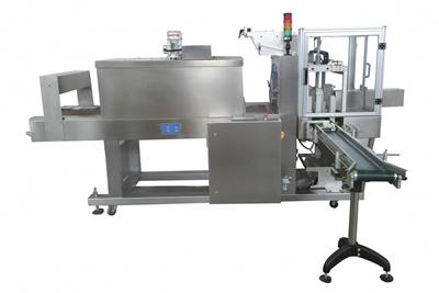Heat Shrink Wrap Machine