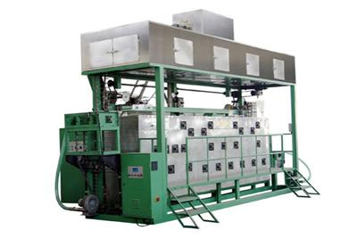 Washing and Rinsing Machine